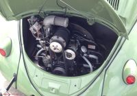 What Engine is In Volkswagen Beetle Inspirational Judson Supercharger On 1960 Right Hand Drive Type 1