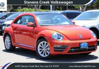 What Engine is In Volkswagen Beetle New New 2019 Volkswagen Beetle Se Fwd Hatchback