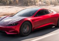 What Happened to Tesla Elegant Tesla Roadster Accelerates From 0 to 400 Km H E V News