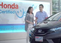 What is A Certified Used Car Beautiful Honda Certified Used Car Youtube