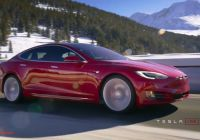 What is the Price Of A Tesla Luxury 2018 Tesla Model S