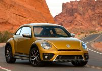 What is Volkswagen Beetle Car New 2018 Volkswagen Beetle Vw Review Ratings Specs Prices