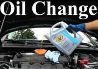 What Oil Should I Use In My Car Best Of How to Change Your Oil Plete Guide Youtube