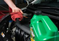What Oil Should I Use In My Car Fresh Oil Selector