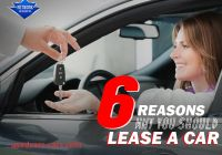 What Should I Know before Leasing A Car Unique 6 Reasons why You Should Lease A Car Network Auto Body Inc