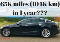 What Tesla Does Best Of How Much Did My Tesla Cost after 1 Year 64500 Miles
