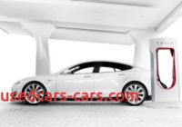 What Tesla Does Best Of How Much Does It Cost to Charge A Tesla Model S Gizmodo
