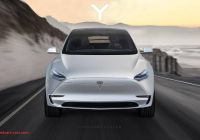 What Tesla Does Best Of Tesla Model Y Render Guesses What Elon Musks New