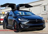 What Tesla Has butterfly Doors Best Of How Teslas Falcon Wing Doors Work Explained Through Lego