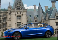 What Tesla Has the Longest Range Awesome 2018 Tesla Model 3 Long Range Passes the Sister In Law