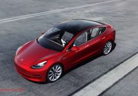 What Tesla Has the Longest Range Beautiful the 10 Electric Cars with the Longest Range In Canada