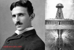 New What Tesla Invented