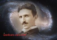 What Tesla Invented Unique Nikola Tesla Everything is the Light Interview with
