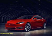 What Tesla is the Fastest Awesome Tesla Sets Record Model S is Fastest Street Legal Car