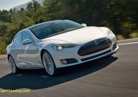 What Tesla is the Fastest Fresh the Tesla Model S is now the Fastest Car In the World