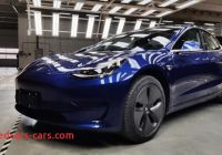 What Tesla Made for Us Awesome Everything We Know About Made In China Tesla Model 3