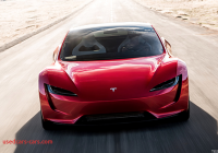 What Tesla Made for Us Luxury sorry Ferrari but Teslas New 250000 Roadster Just
