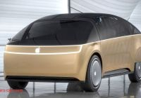 What Tesla Means Elegant Apple Car What Does It Mean for Tesla and the Future Of