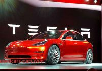 What Tesla Models are there Unique How Many Tesla Model 3 Buyers Will Be Eligible for 7500