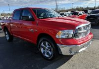 What's Carfax Awesome Pre Owned 2019 Ram 1500 Classic Big Horn Crew Cab Pickup In