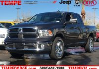 What's Carfax Inspirational Pre Owned 2018 Ram 1500 Big Horn Crew Cab 4×4 Crew Cab Pickup In