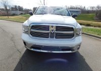 What's Carfax Lovely Pre Owned 2019 Ram 1500 Classic Big Horn Pickup In Frisco Pd2159
