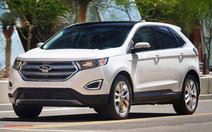 Permalink to Inspirational when 2020 ford Edge