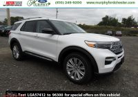 When Can 2020 ford Explorer Be ordered Awesome New 2020 ford Explorer Limited 4wd Sport Utility