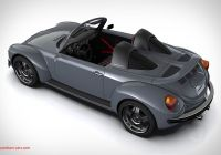 When Did Volkswagen Beetle Come Out Awesome Memminger Beetle Roadster 2 7