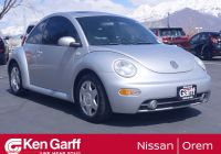 When Did Volkswagen Beetle Come Out Best Of Pre Owned 2001 Volkswagen New Beetle Gls Fwd 2dr Car