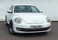When Did Volkswagen Beetle Come Out New Used Volkswagen Beetle for Sale