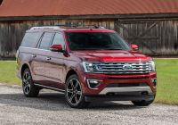 When Do the 2020 ford Bronco Come Out Elegant 2020 ford Expedition Reviews