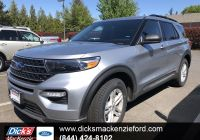 When Do the 2020 ford Bronco Come Out Inspirational Pre Owned 2020 ford Explorer Xlt 4wd