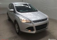 When is 2020 ford Escape Available Awesome 2015 ford Kuga Pickles
