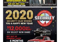 When is 2020 ford Escape Available In Canada Best Of Tv Facts January 19 2020 Pages 1 36 Text Version