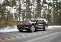 When is 2020 ford Explorer On Sale Luxury Photos 2020 ford Explorer Revealed