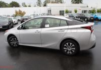 When is the New Prius Comingout Awesome New 2019 toyota Prius Le Near Federal Way Wa Larson
