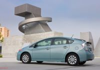 When is the New Prius Comingout Elegant 2014 toyota Prius Epautos Libertarian Car Talk