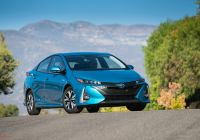 When is the New Prius Comingout Unique 2020 toyota Prius Prime Updates New Features