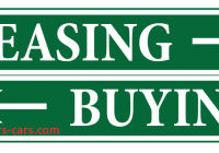 When Leasing is Cheaper Awesome Leasing Vs Buying Business Equipment Alternative
