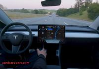 When Tesla Full Self Driving Elegant Vegard On Flipboard Muscle Samsung Magnetism