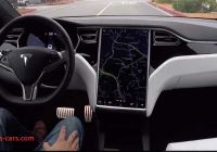 When Tesla Full Self Driving Fresh Flipboard Tesla Just Dropped Full Self Driving Mode