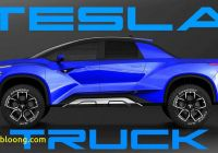 When Tesla Truck Available Lovely Tesla Pickup Truck Highlights Details Plus New Truckla