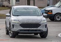 When Will 2020 ford Escape Be Released Unique Pin On New Car News