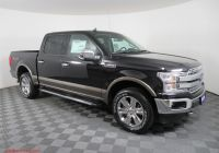 When Will 2020 ford F150 Be Available Awesome New 2020 ford F 150 Lariat 4wd Supercrew 5 5 Box Crew Cab Pickup