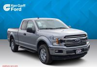 When Will 2020 ford F150 Be Available Beautiful New ford F 150 Xlt with Navigation & 4wd