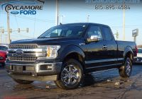 When Will 2020 ford F150 Be Available Luxury New 2020 ford F 150 Lariat with Navigation & 4wd