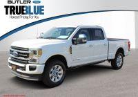 When Will 2020 ford F250 Be Available Inspirational New 2020 ford Super Duty F 250 Srw Platinum with Navigation & 4wd