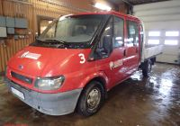 When Will 2020 ford Transit Be Available Awesome ford Transit 2 0d 300m Reg Xaj458 Ps Auction We Value