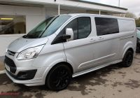 When Will 2020 ford Transit Be Available Beautiful ford Transit Custom Used Cars for Sale In southampton On